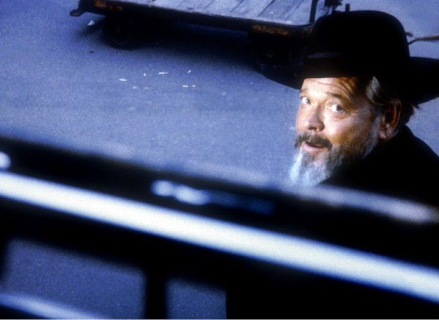 (1973, d'Orson Welles)