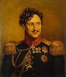 Le prince Tchernitchev