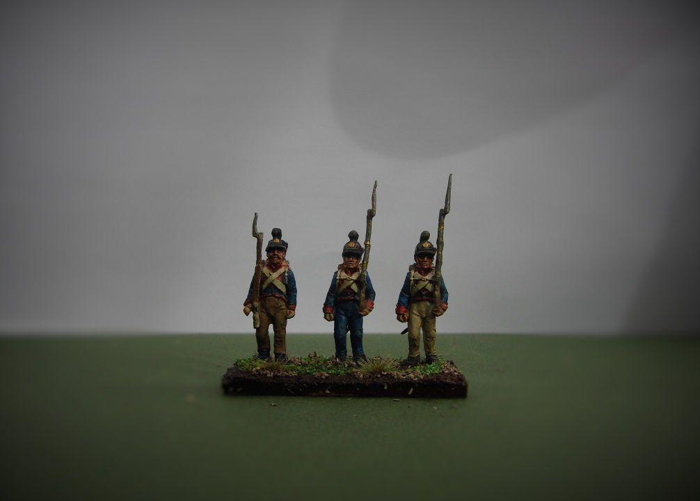 Brigade d'infanterie du Wurtemberg