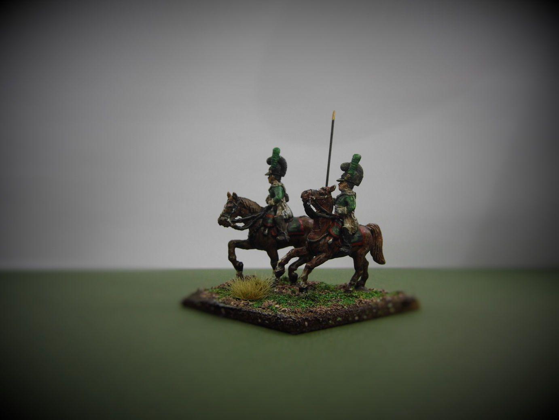 Brigade de cavalerie du Wurtemberg
