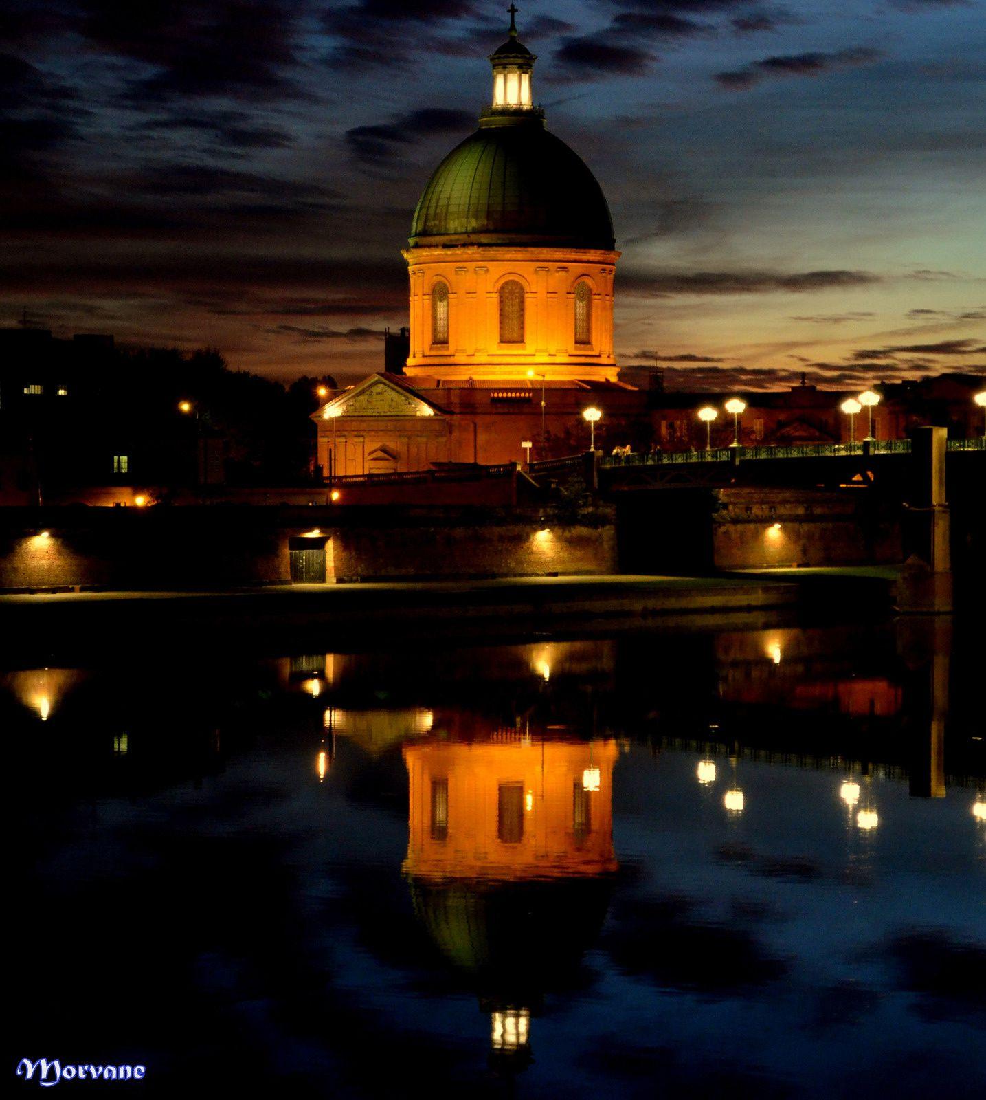 Toulouse, ô Toulouse ! Hommage à Claude Nougaro.