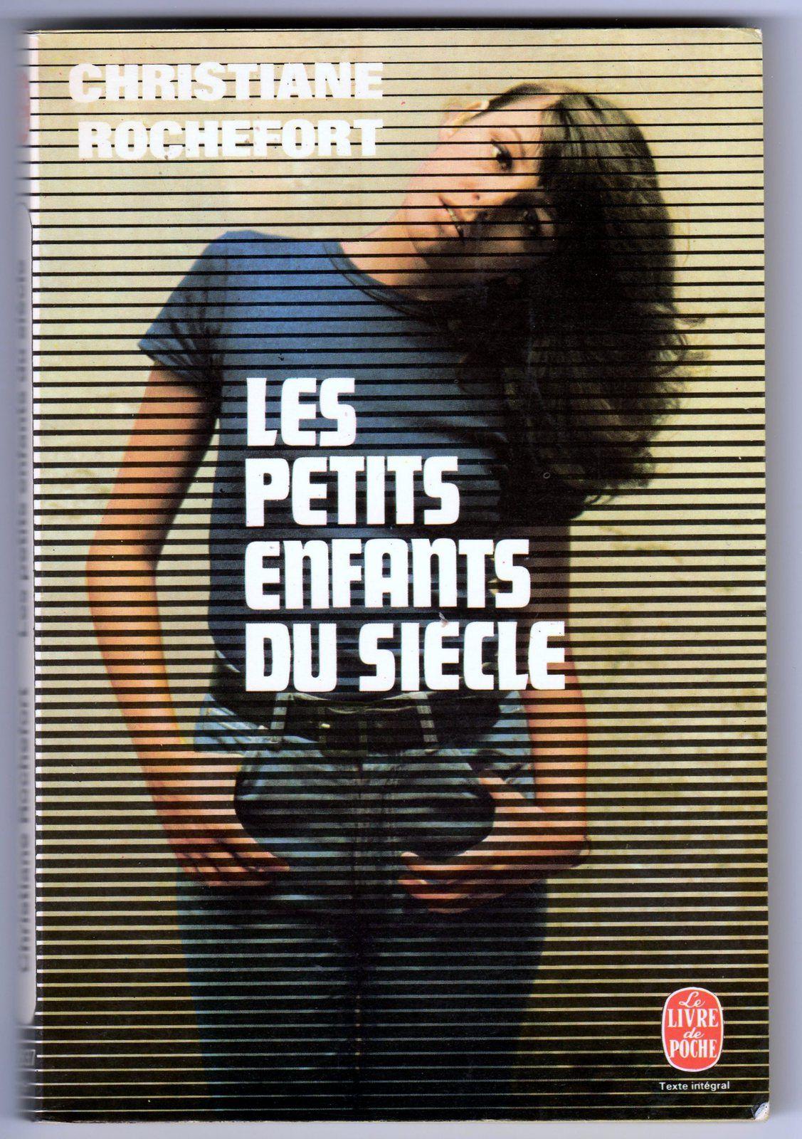 Première de couverture du roman en Livre de Poche.