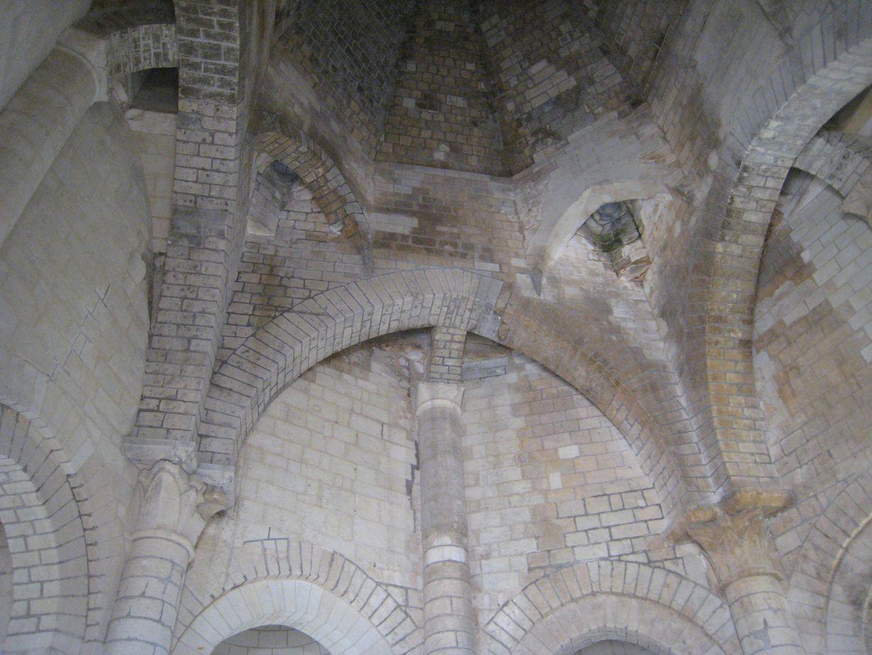 Sortie du 11 octobre 2014 l 39 abbaye de fontevraud for Interieur d un couvent streaming