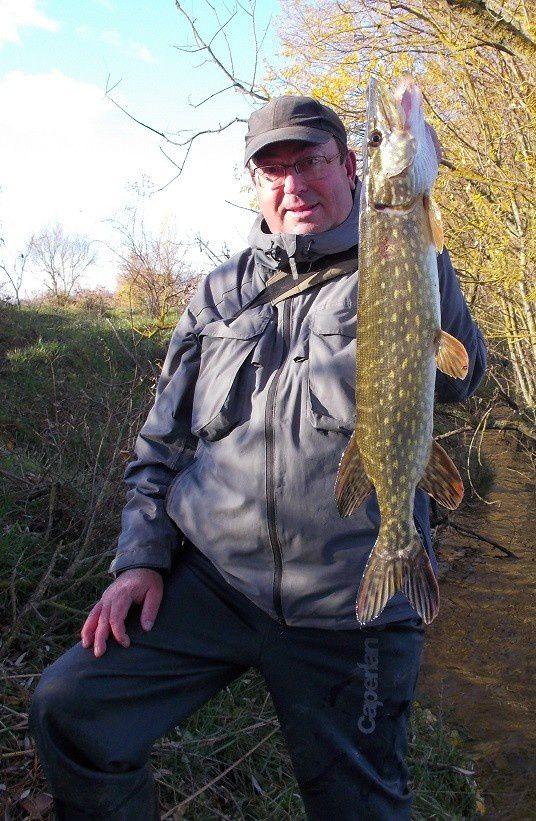 Une fin de semaine difficile pour la pêche  !