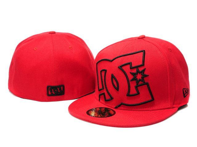 DC Shoes Coverage II Hat 006