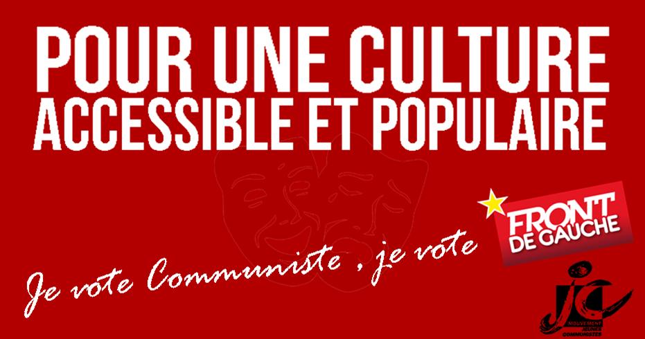 Les Jeunes communistes du Bas-Rhin s'engagent pour les élections départementales 2015 !