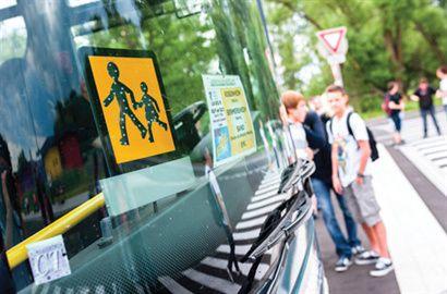 Transport scolaire payant pour les collégiens : une nouvelle attaque contre l'égalité