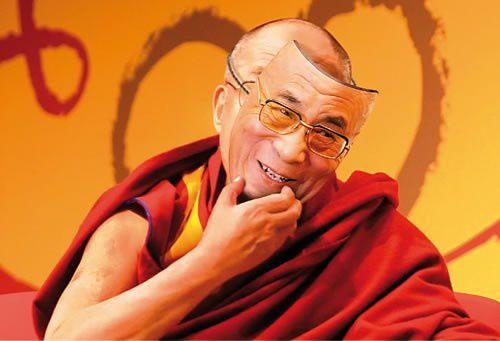 Le Dalaï-Lama à Strasbourg : NON à l'obscurantisme dans nos universités !