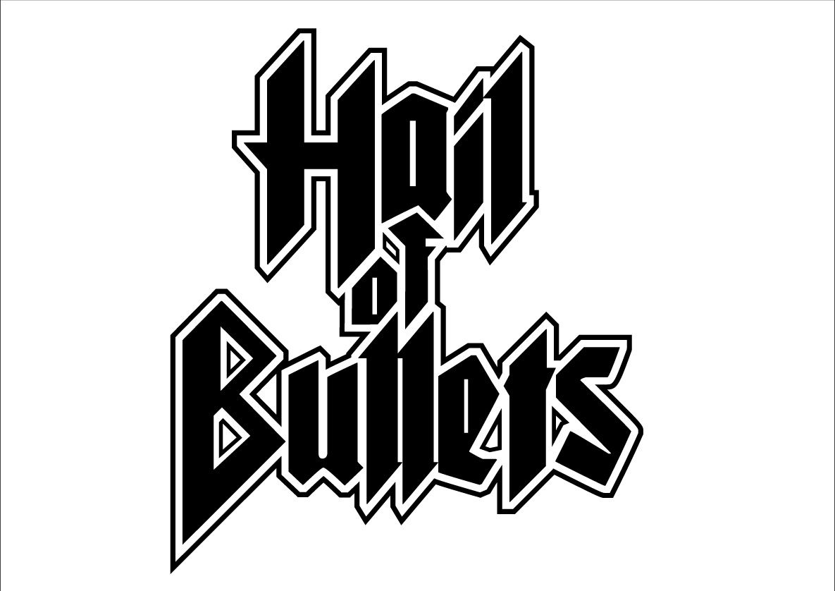 Hellband #58 Hail Of Bullets