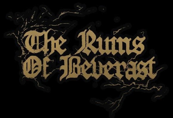 Hellband #107 The Ruins Of Beverast
