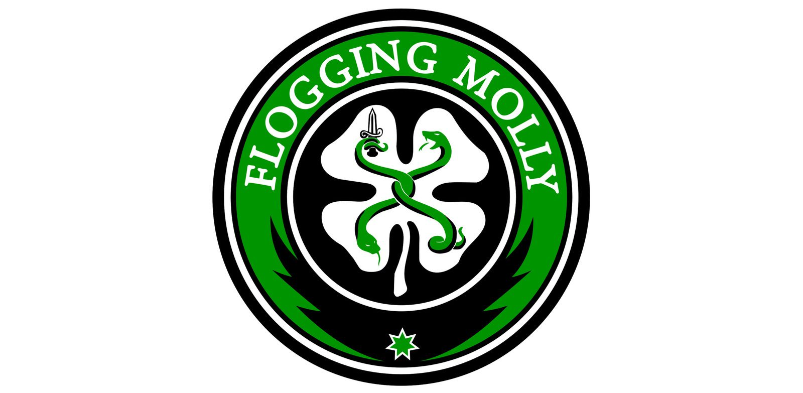 Hellband #163 Flogging Molly