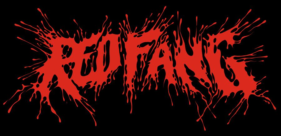 Hellband #8 RED FANG