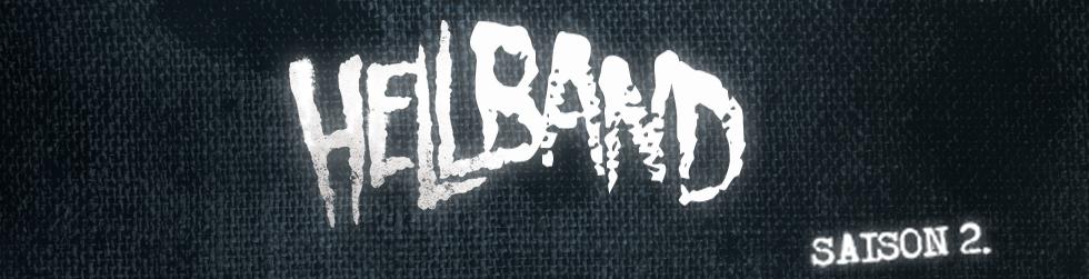 Hellband #11 Machete
