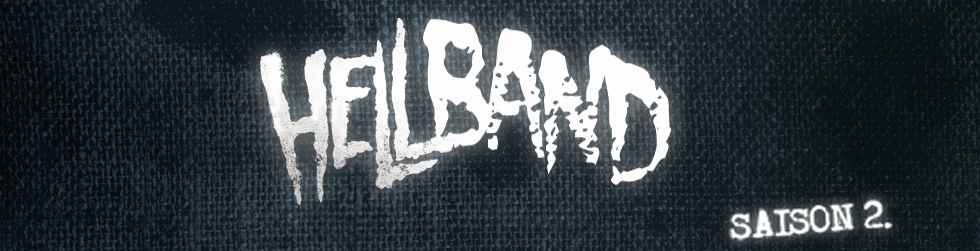 Hellband #60 Carach Angren