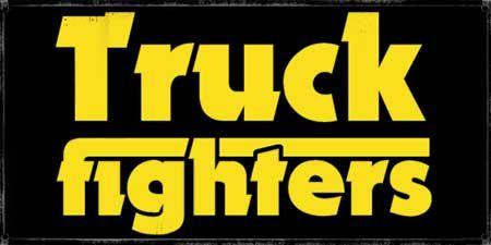 Hellband #52 Truckfighters