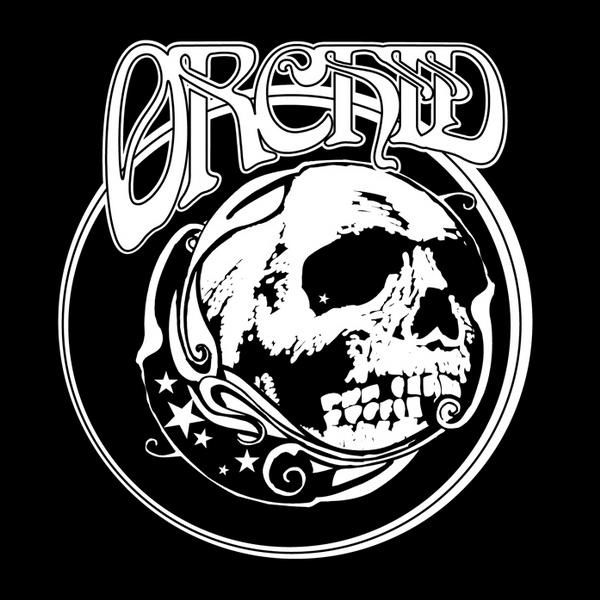 Hellband #85 Orchid