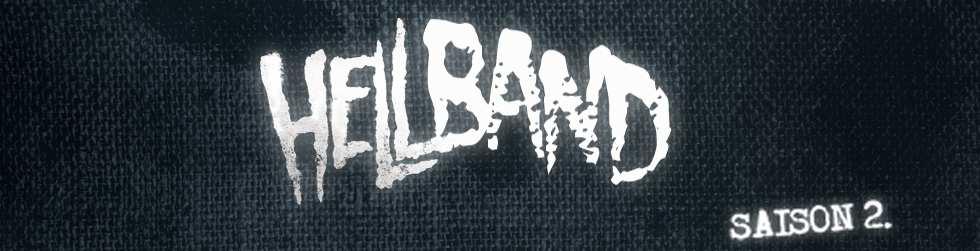Hellband #93 Terra Tenebrosa