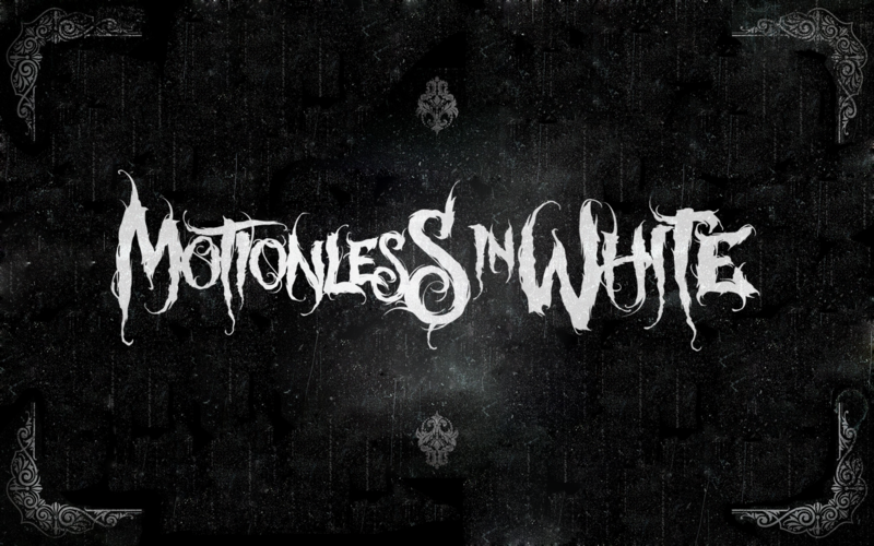 Hellband #96 Motionless in White