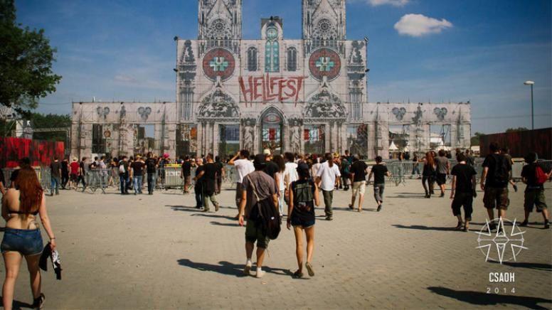 Helltrucs et astuces 2015 - Préparer le Hellfest!