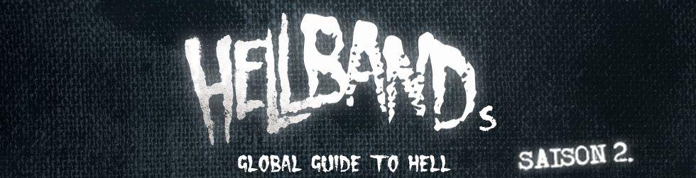 Hellbands: récapitulatif partie 1