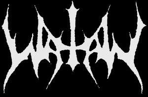 Hellband #25 Watain, Hell over Sweden.