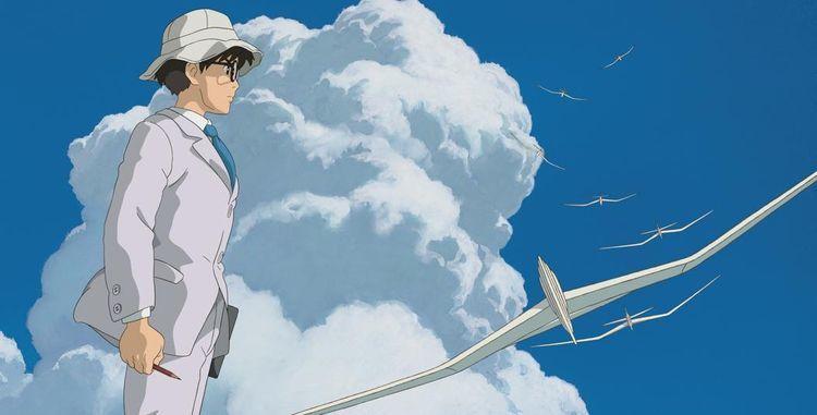 « Le vent se lève »… et Hayao Miyazaki s'en va