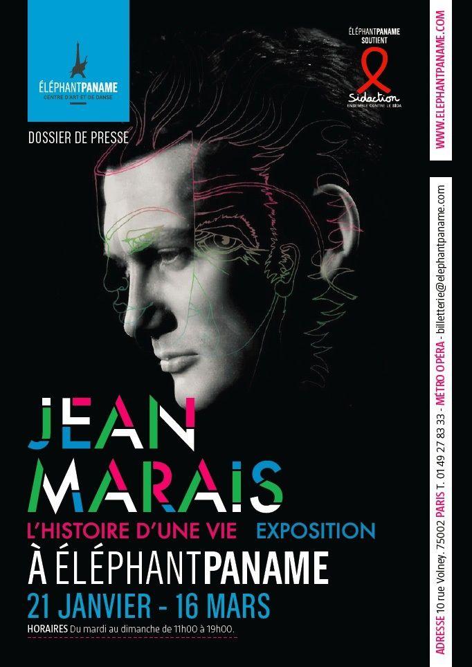 Si Jean Marais nous était conté