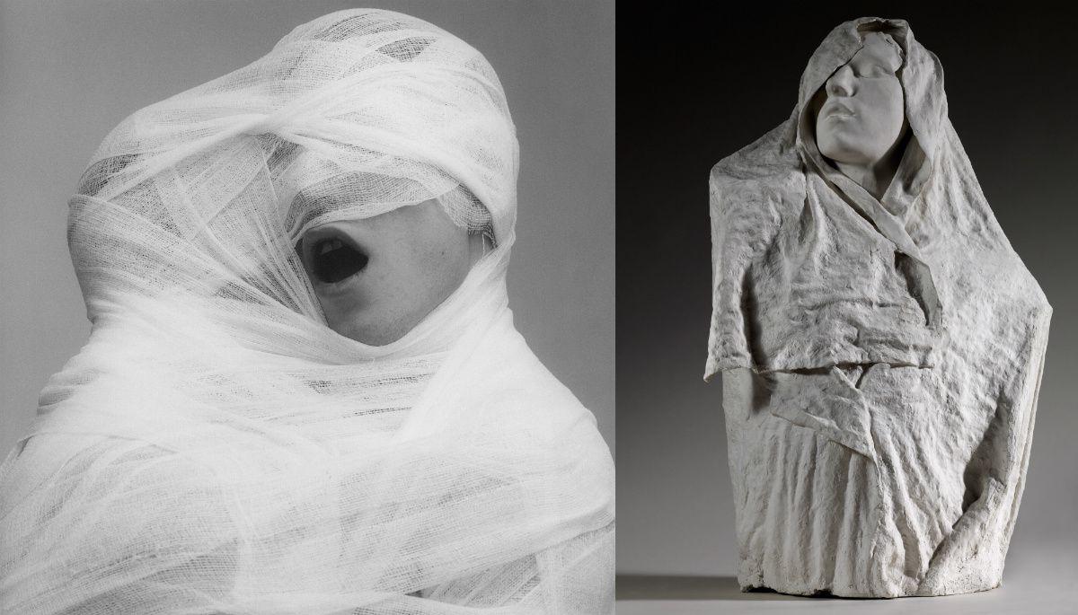 Rodin / Mapplethorpe, un dialogue audacieux