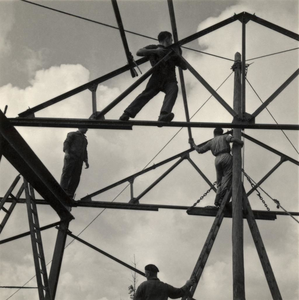 Roman Vishniac, photographe documentaire et humaniste