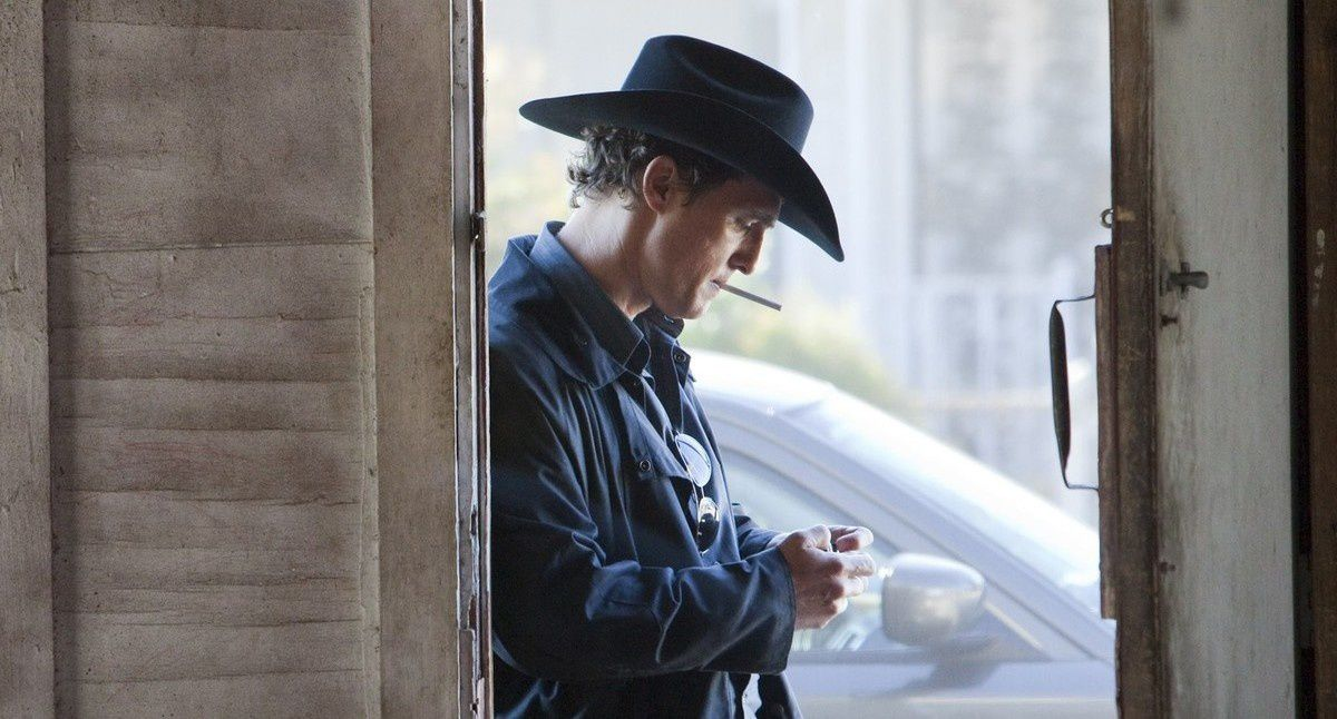 Killer Joe Cooper, dans Killer Joe de William Friedkin (2011)