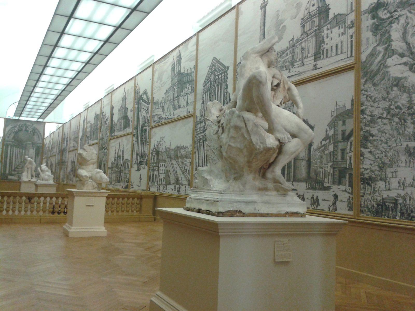Le Petit Palais s'encanaille