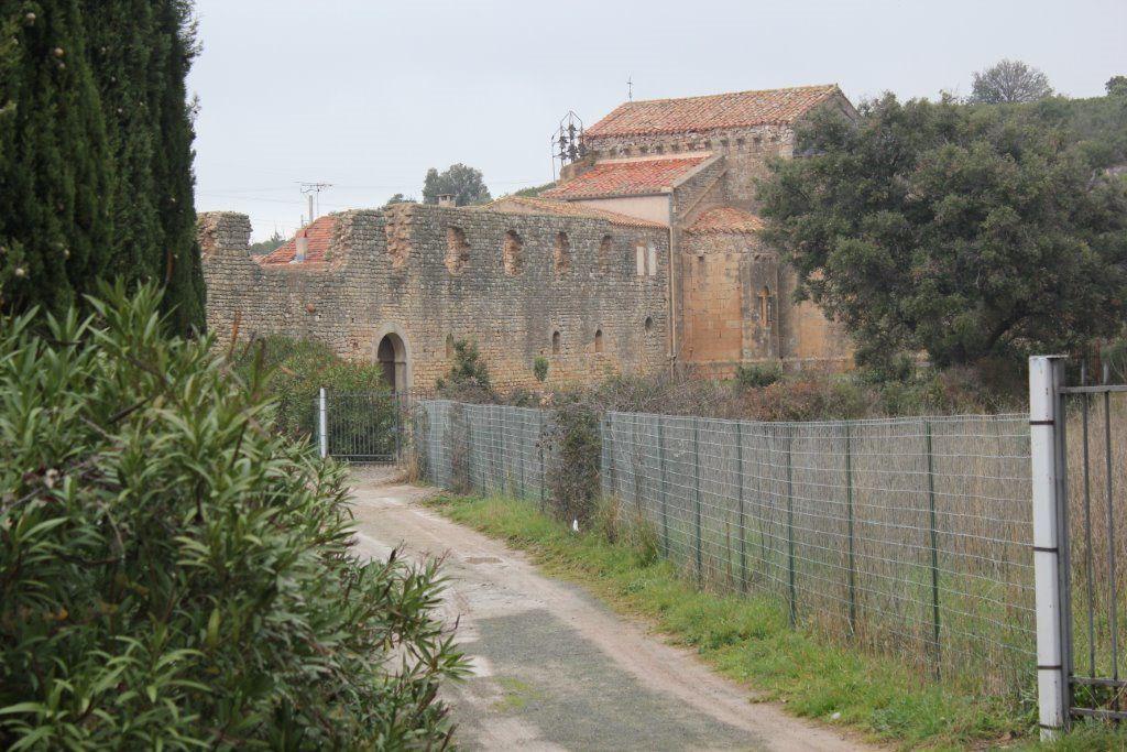 Abbaye de Foncaude