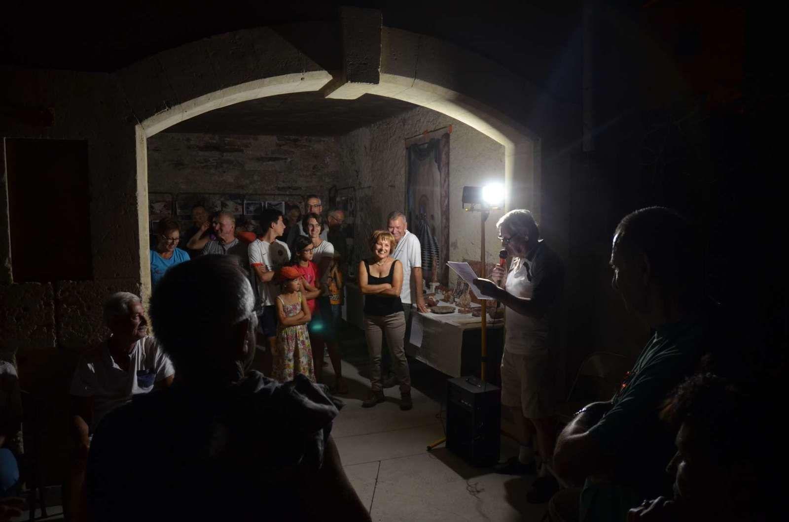 la rando des nocturnes sur St Nazaire