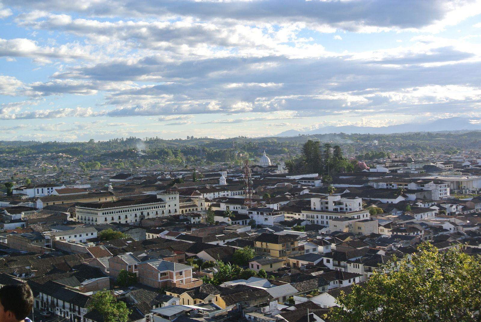 Colombie - Huila