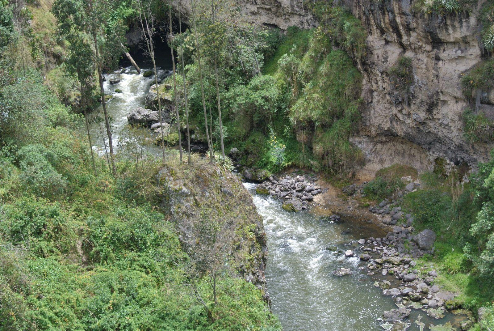 Equateur - Pacifique