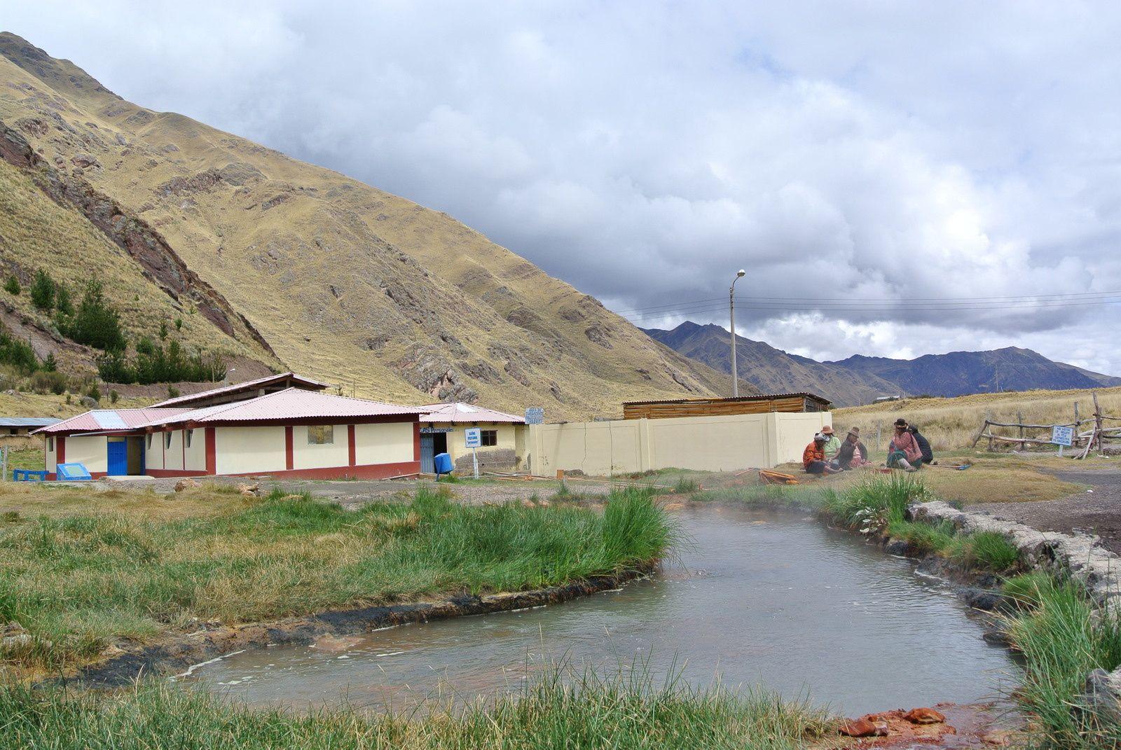 Lac Titicaca - Perou