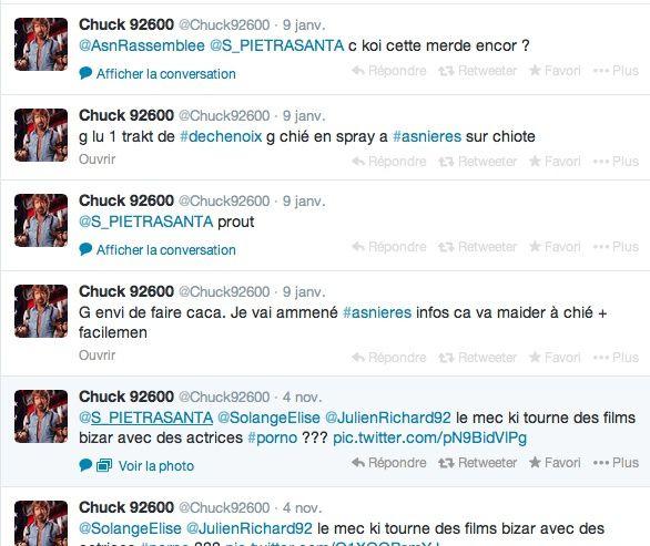 La mairie UMP au coeur d'un &quot&#x3B;twittogate&quot&#x3B;