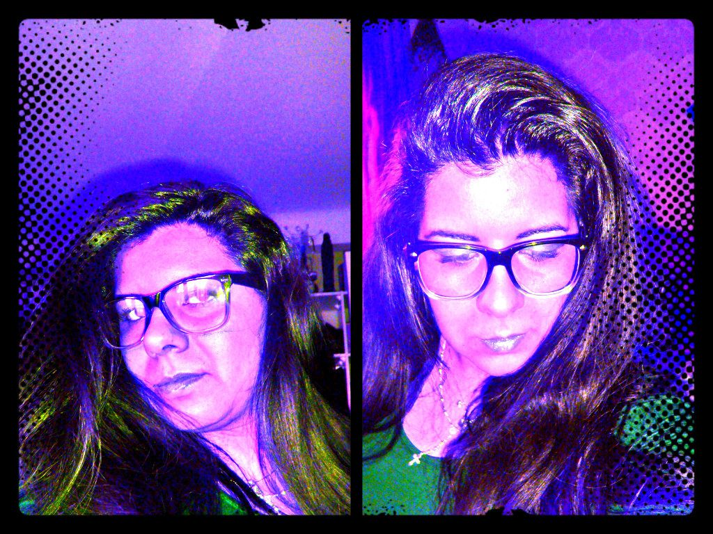 Geek Is The New Chic *_*