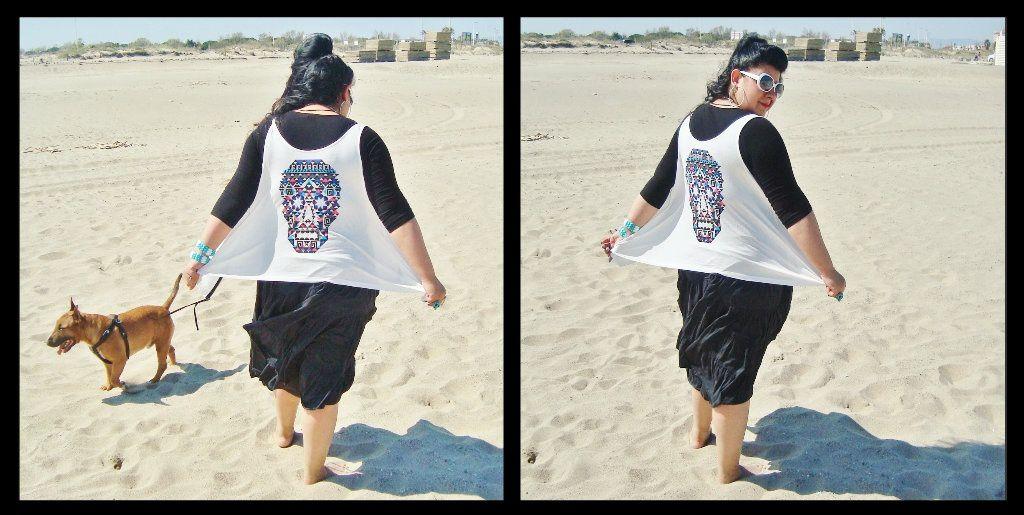 Playa, Sol Y Arena...