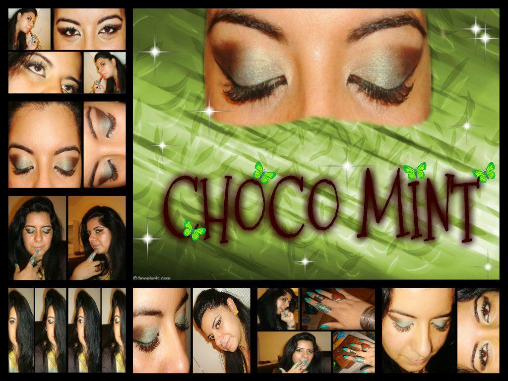 Choco Mint...