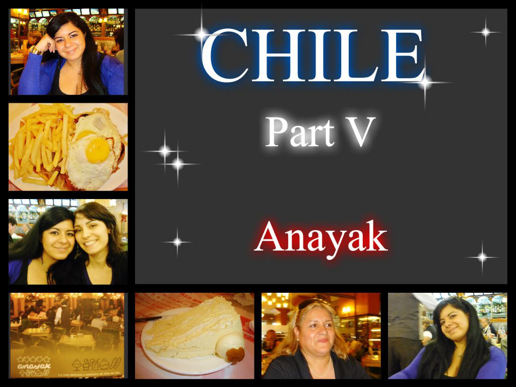 CHILE Part V - Anayak- (15.12.08)