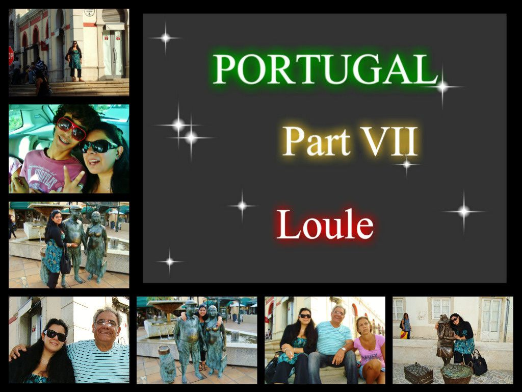 Portugal Part VII -Loulé-
