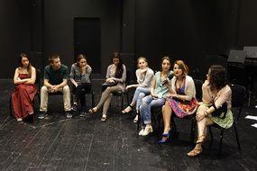 2ème Festival International de Théâtre Francophone pour Étudiants, Poznan, Pologne