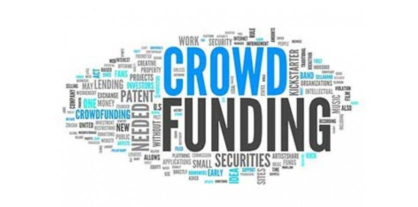 plateforme de developpement participatif Crowdfunding alternately called crowd financing - equity crowdfunding - crowd equity - crowd-sourced fundraising