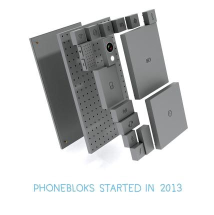 Phonebloks is a vision for a phone worth keeping. We want a modular phone that can reduce waste, is built on an open platform and made for the entire world.