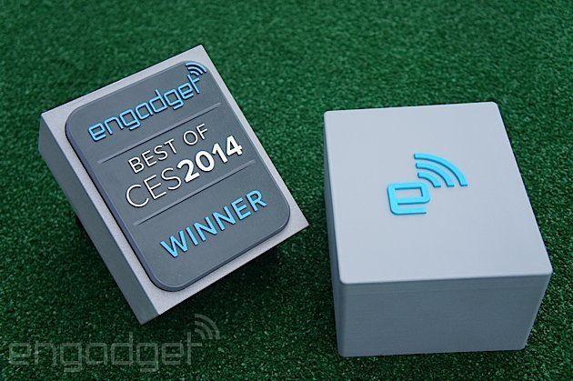 http://www.engadget.com/2014/01/09/best-of-ces-2014-awards-winners/ : Presenting our Best of CES 2014 Awards winners