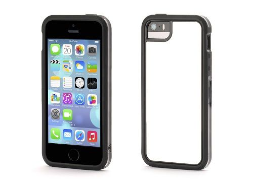 Griffin une coque miroir pour iphone 5 5s ookawa corp for Application miroir pour iphone