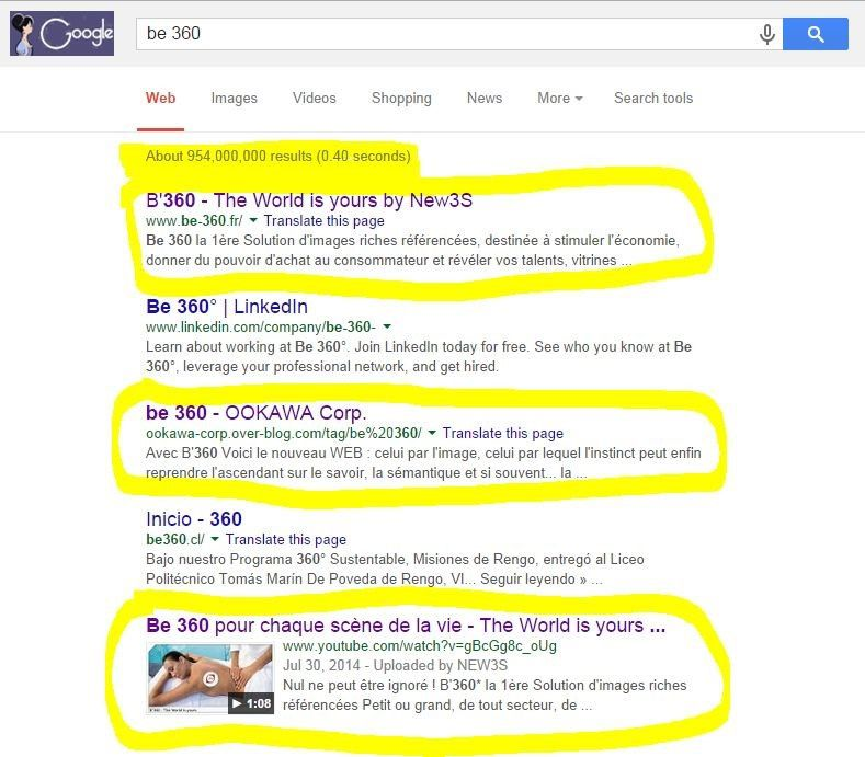 Is Booking.com the travel king of Google AdWords? Is that  the only one way to get visibility ?