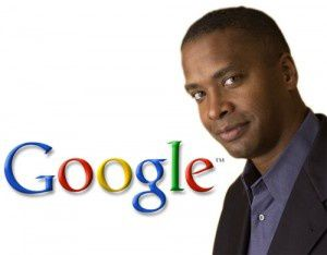 David Drummond (Chief Legal Officer, Google)