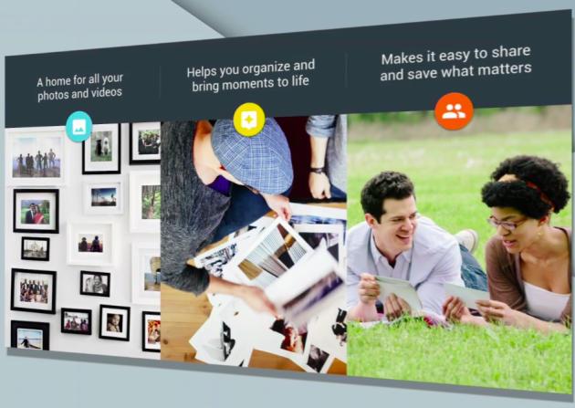 Google Photos : une offre de stockage gratuite et illimitée pour photos et vidéos